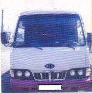 продам  Kia Comby 2001