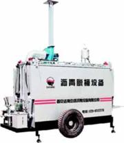 Реализуем Расплавители битума серии LT,  модель  LT5.