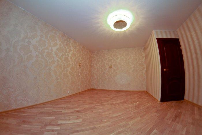 Бюджетный ремонт комнаты своими руками фото