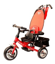 Детский велосипед Lexus Trike Next 2012