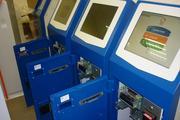 платежные терминалы и информационные киоски от производителя