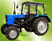 Продается трактор МТЗ-82.1