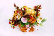 курс по созданию цветочных композиций из японской самозатвердевающей г