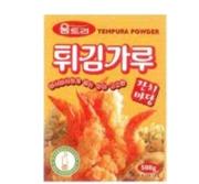 Продукты питания и напитки из Южной Кореи