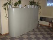 емкости, бочки, баки для воды , бассейны из полипропилена