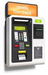 Платежный терминал эконом-класса