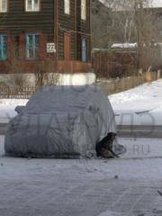 Портативный гараж