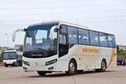 Туристический  автобус GOLDEN DRAGON 6957