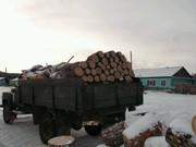 Продажа и доставка дров
