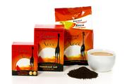 Чай кенийский,  индийский,  цейлонскийДобрый д листовой,  гранулированный