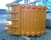 Doosan 420 ковш карьерный объем 2, 15 м3 в наличии