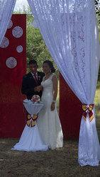 Эксклюзивный свадебный декор в Улан-Удэ