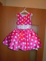 Продаю Ультрамодное платье для Вашей маленькой принцессы в стиле