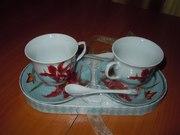 Продаю чайную пару.