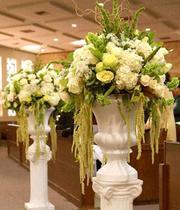 Оформление цветами Интерьера,  Флористические услуги,  Услуги флориста