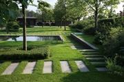 Ландшафтный дизайн. Озеленение и благоустройство территорий