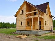 Любые виды строительных и отделочных работ