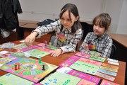 Моделирующая бизнес-игра для школьников.