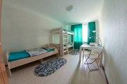 Husky Hostel