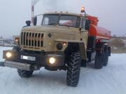 Продам Автотопливозаправщик  АТЗ-10 на шасси Урал 4320-1912-30
