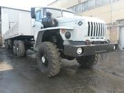 Продаю А/м Урал 44202 седельный тягач без пробега