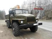 Продам автомобиль Урал 4320 бортовой