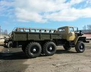 Продам Урал 4320 бортовой после полной ревизии с гарантией