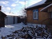 Продам срочно дом в п. Забайкальский (Зверосовхоз) 57, 5 КВ.м