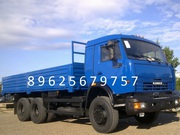 КАМАЗ 53215 бортовой,  новый без электроники