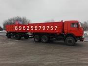 КАМАЗ 45143 зерновоз самосвал,  новый без электроники