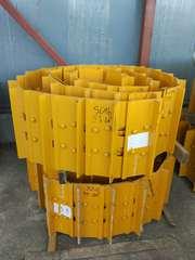 Гусеница в сборе sd16 37 звеньев 510 мм Shantui