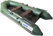 Отличная уфимская лодка Аква 2800