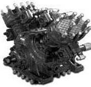 Специальный компрессор 4ПБ35