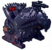 Kомпрессор мельничный разные vf23