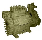 Air компрессор 2АФ49Э51С