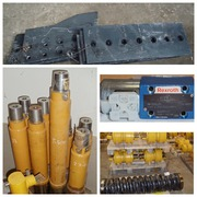 Запасные части бульдозер Т-20 ЧЕТРА (Промтрактор)
