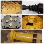 Запасные части бульдозер Т-330 ЧЕТРА (Промтрактор)