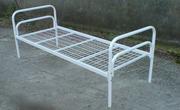 Реализуем кровати металлические,  железные кровати для дачи