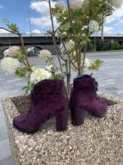 Брендовая женская обувь с доставкой