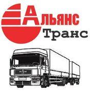 Грузоперевозки из Иркутска по России и в обратном направлении.